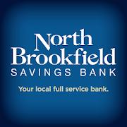 North Brookfield Savings Bank Logo
